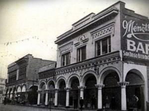 Menotti's opened in 1915. / Courtesy of Townhouse